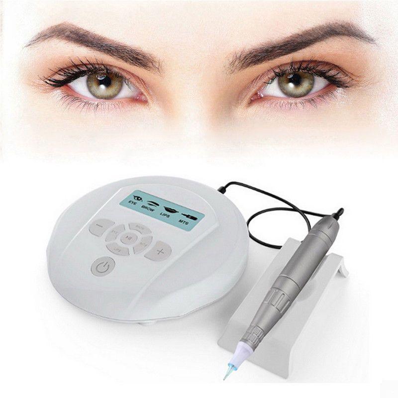Artmex V6 Digital Semi Permanent Makeup Mts Pmu System With Pen