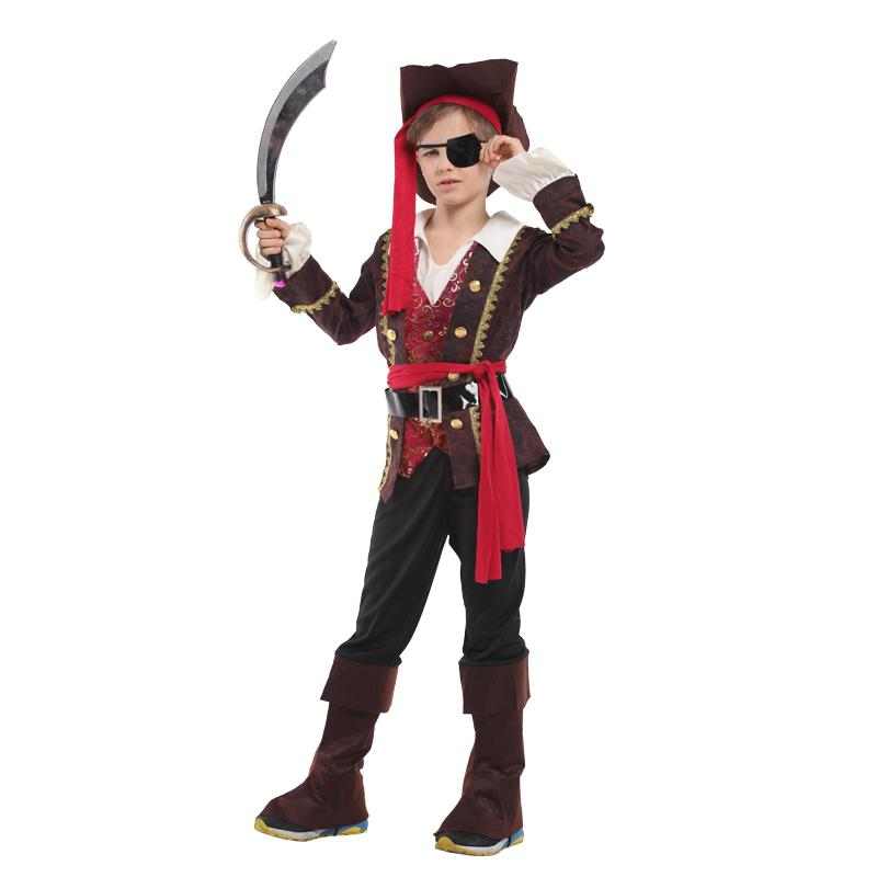 Accessories Cosplay Costumes Umorden Halloween Costumes For Boy Boys Kids  Children Pirate Costume Fantasia Infantil Cosplay Clothing Costumes For  Parties ... 79ddf5ba9c38