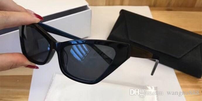 84db91385a Luxury Sunglasses For Wonmen Desing Retro Vintage Model Square Frame  Steampunk Style France Designer UV400 Lens Top Quality With Case Custom  Sunglasses ...