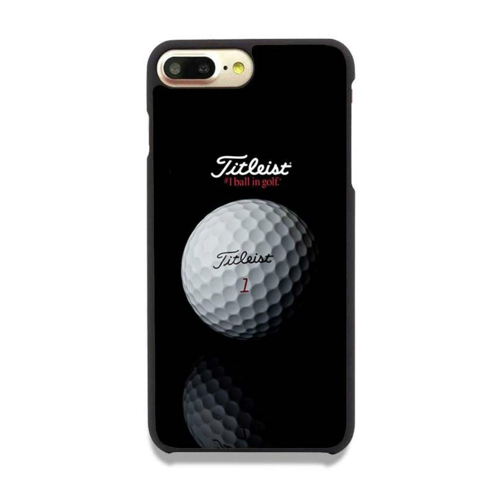 detailed look 927a5 9a011 Titleis Golf Phone Case For Iphone 5c 5s 6s 6plus 6splus 7 7plus Samsung  Galaxy S5 S6 S6ep S7 S7ep
