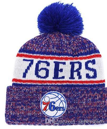 50a82e40ac7 Top Selling Philadelphia Beanie PHI 76 Beanies Sideline Cold Weather  Reverse Sport Cuffed Knit Hat With Pom Winer Skull Caps Bow Tie Cinemas  Trumbull Purple ...