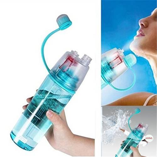 бутылка для воды занятия спортом