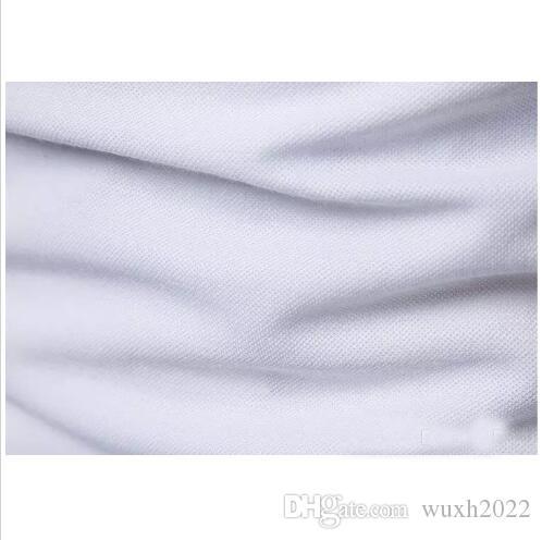 vendita calda nuovi Uomini Estate Moda Casual a maniche corte T-shirt da uomo di marca T-shirt casual Top T-shirt girocollo T-shirt