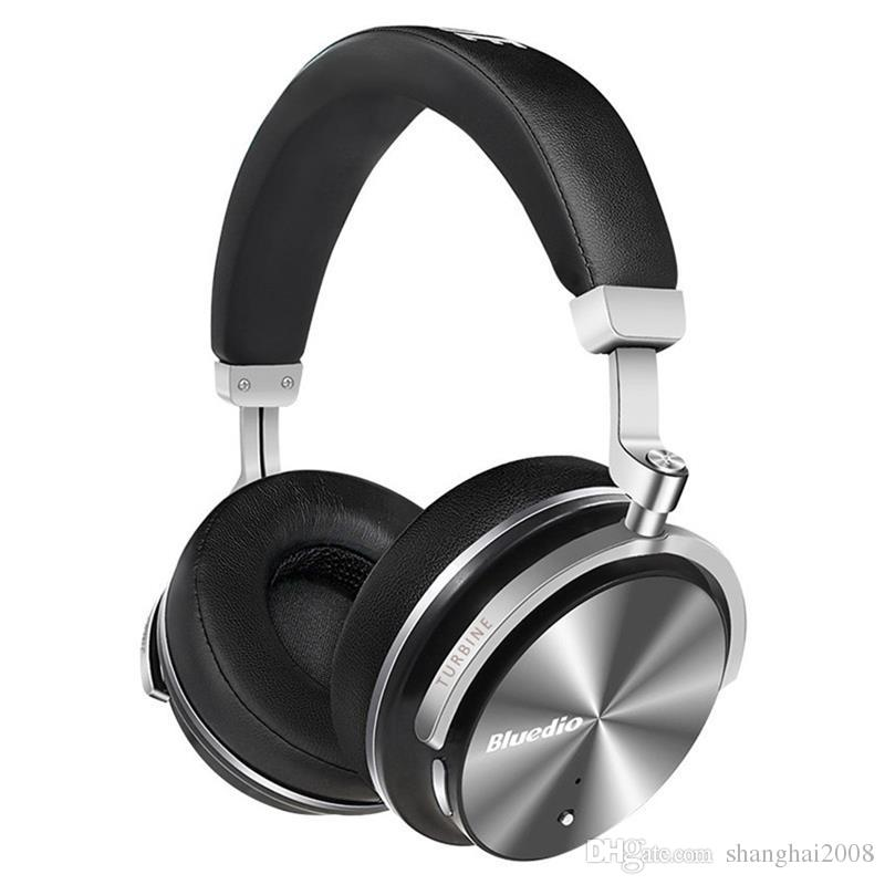 f1241cb86ea 2018 Bluedio T4 Headset Active Noise Cancelling Wireless Bluetooth ...