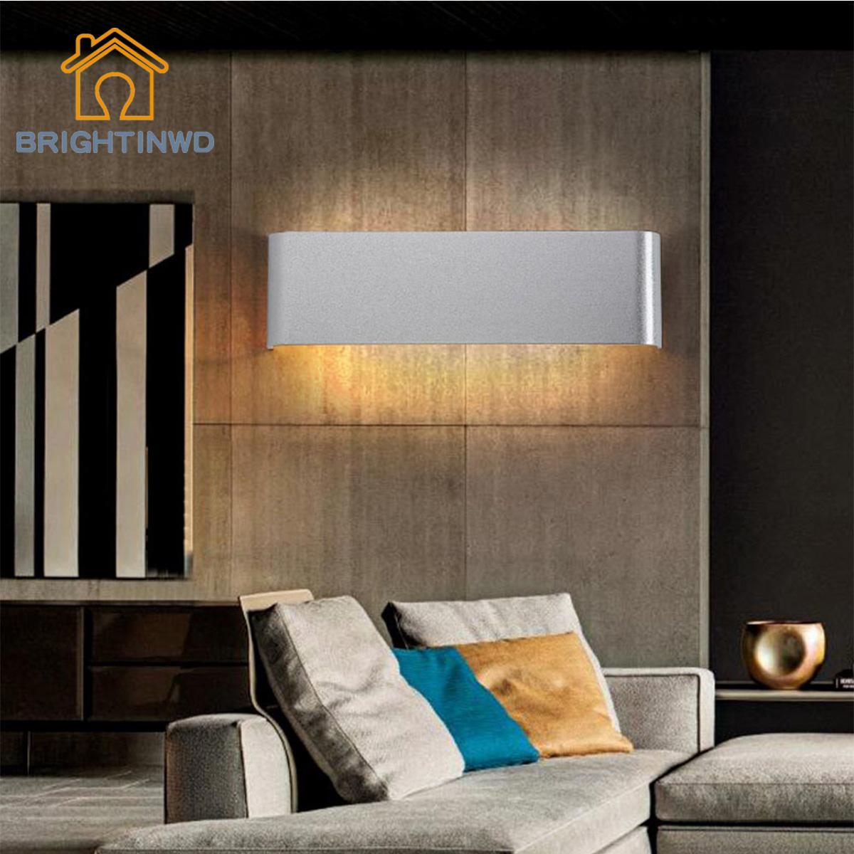 Acheter 8w LED Applique Murale Applique Spot Éclairage Chambre Chambre De  $28.15 Du Tcled2018 | DHgate.Com