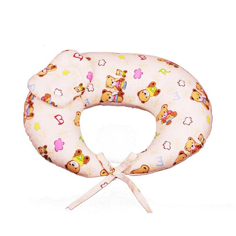 Inventive 1pcs Cute Cartoon Animal Cat U Shape Pillow Portable Travel Hooded Pillow Support Head Neck Rest Cushion With Hat Toys & Hobbies