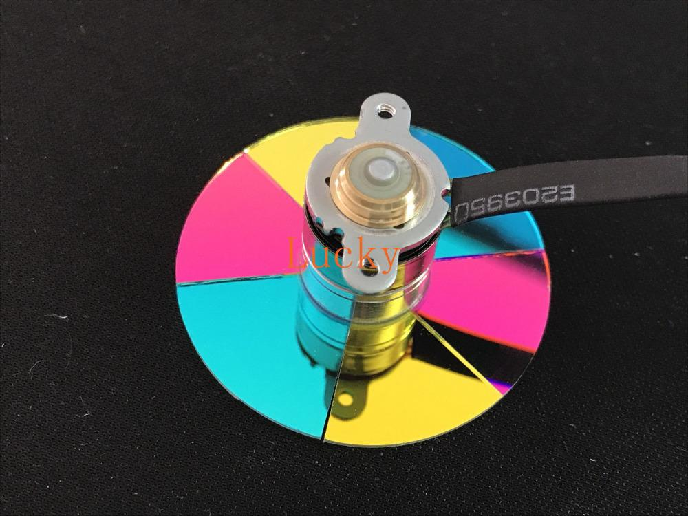 new projector color wheel for mitsubishi hc3000/hc4000/hc1500/hcwheel from  athenal, $121 61 | dhgate com