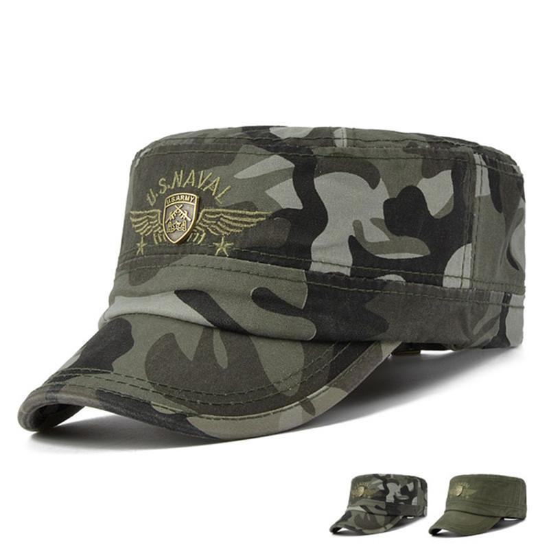 c59334dd4dd5f8 MNKNCL Men Baseball Caps Chapeau Homme Snapback Caps Adult Camo Adjustable Army  Cap Peaked Cap Flat Top Hats 59fifty Snapback Cap From Delove520, ...