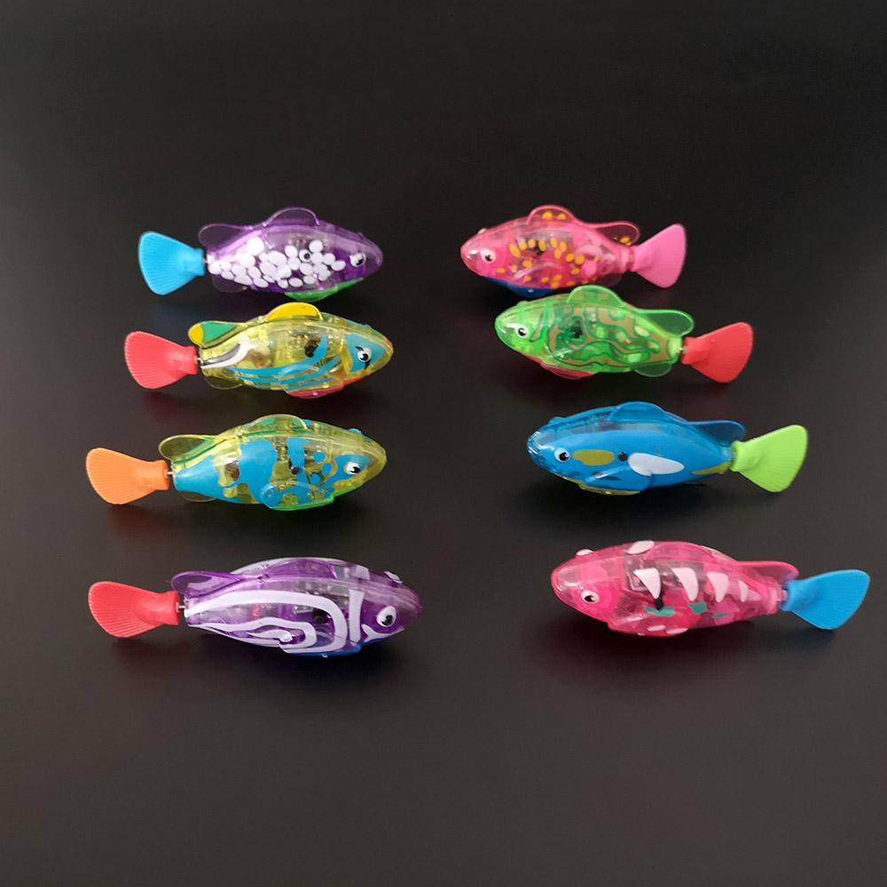 Fishing Toys Toys & Hobbies Hearty 1pc Baby Kids Magnetic Fishing Rod Fish Model Educational Toy Fun Game Gift