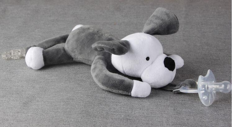 10 نمط جديد معاصرة الحيوان سيليكون مع أفخم لعبة الطفل الزرافة الفيل الحلمة الاطفال الوليد طفل المنتجات للأطفال تشمل اللهايات