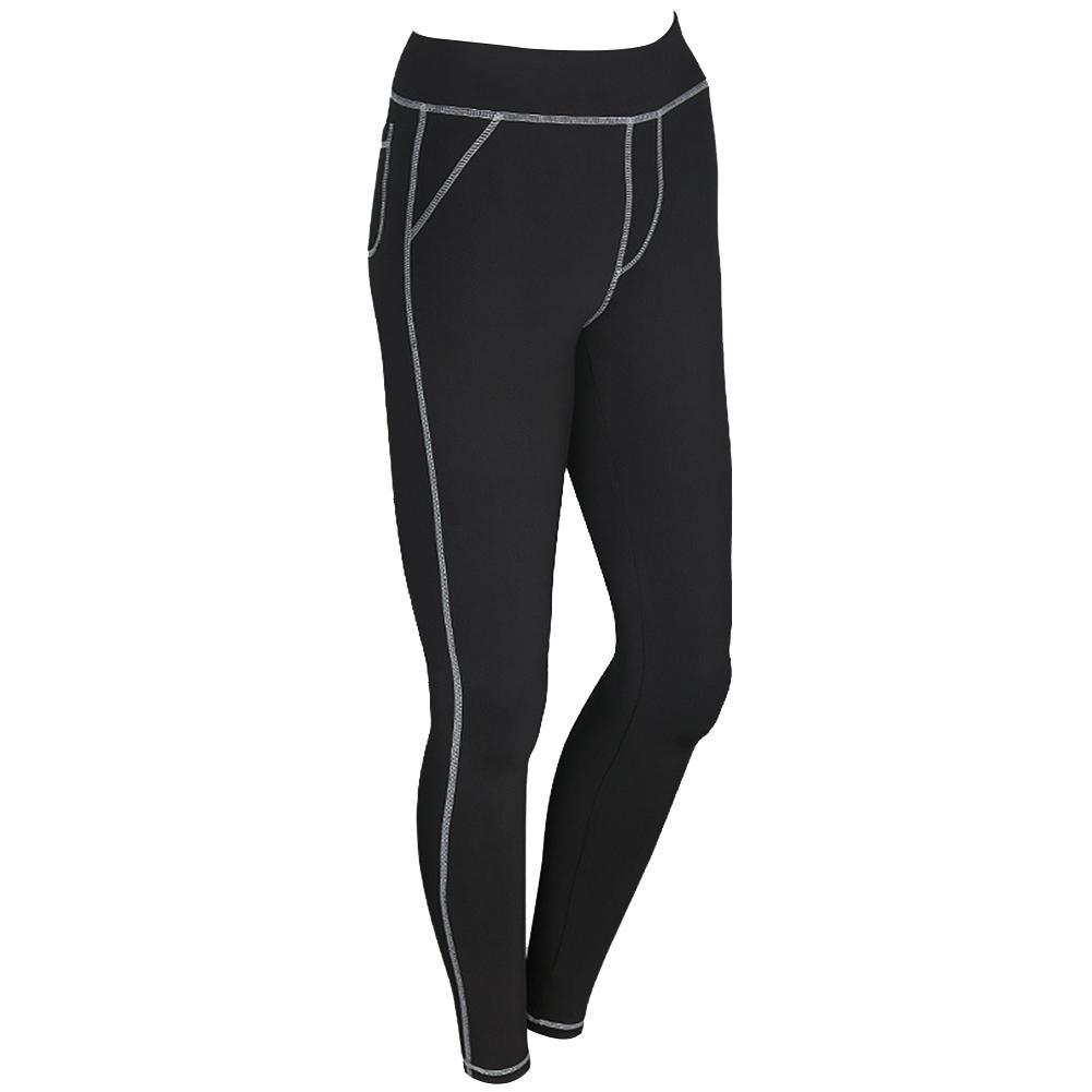 d6f883951f4b9 2019 High Waist Women Yoga Pants Seamless Gym Leggings Tummy Control Hip  Curve Stretch Sports Pants Pink Scrunch Leggings Sweatpants From Vanilla12,  ...