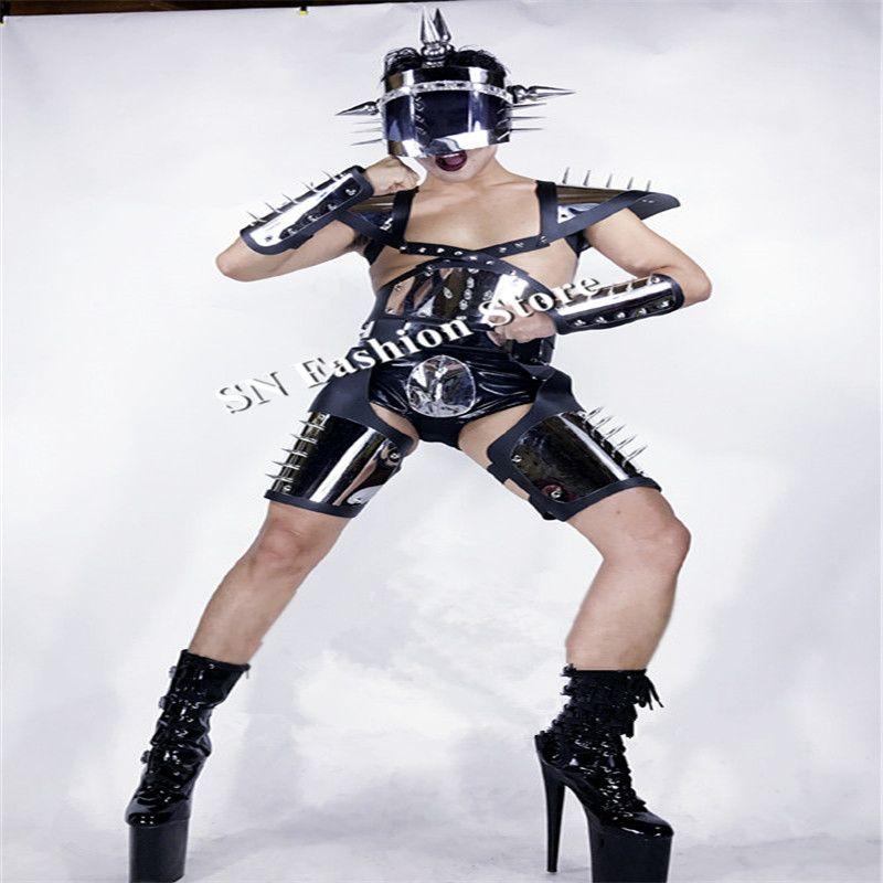 Sexy robot costumes women