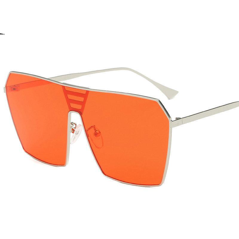 b4b11f73ab Oversized Black Lens Square Sunglasses For Men And Women Red Brand Sun  Glasses Female Vintage Eyewear 2018 New Shades Men NX Sunglasses Cheap  Sunglasses ...