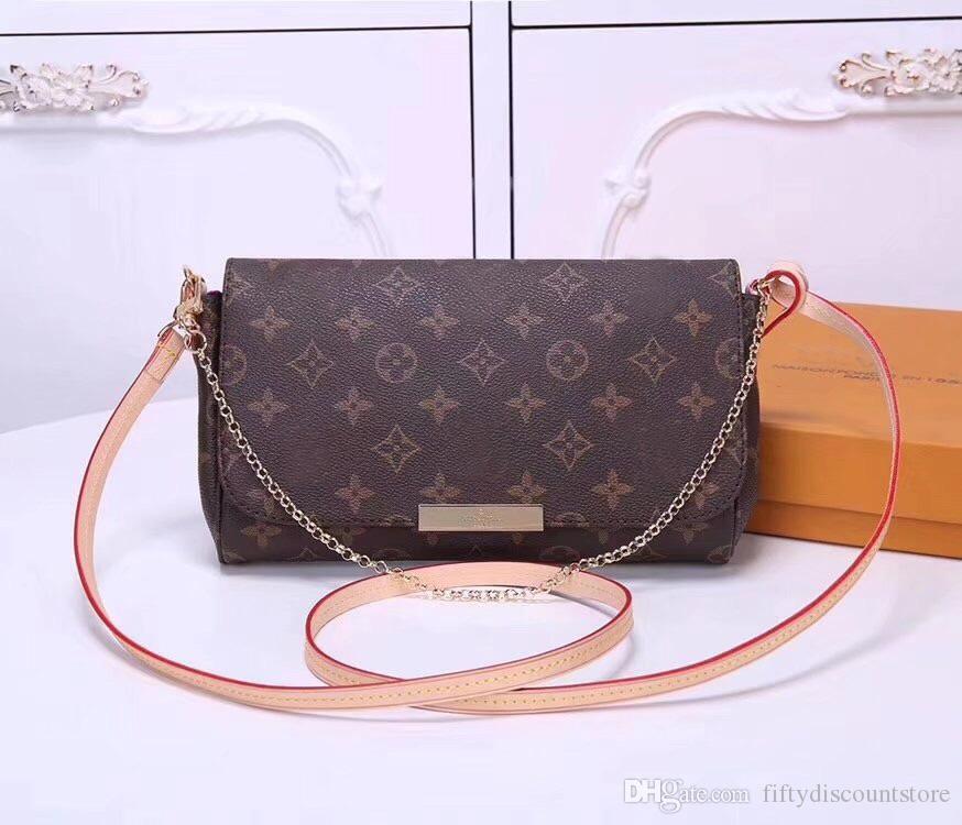 7ed1e80aa564 With Box Top Quality Monograms Reverse Messenger Bag Ribbon Taiga Malletage  Handbag Trunk Clutch Backpack Women Lady Shoulder Bag 28 17 4 Purses On Sale  Men ...