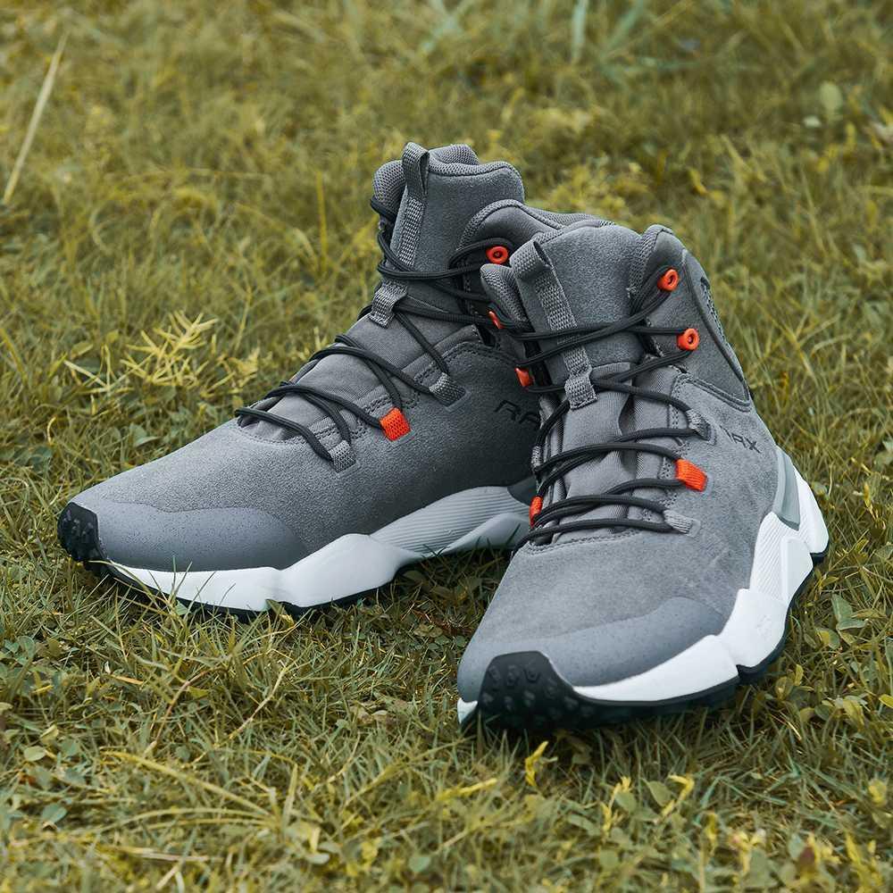 e8b7c54fda7d51 2019 Rax Winter Warm Hiking Boots Waterproof Plus Size Professional Outdoor  Sports Sneakers For Men Trekking Boots Lightweight From Cutport, ...