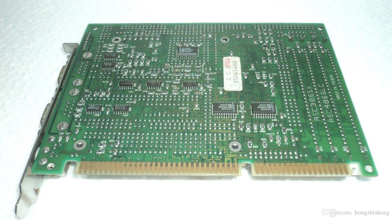 Carte mère ASC386SX Longue Carte CPU Carte mère industrielle Carte IPC 100% testée qualité parfaite
