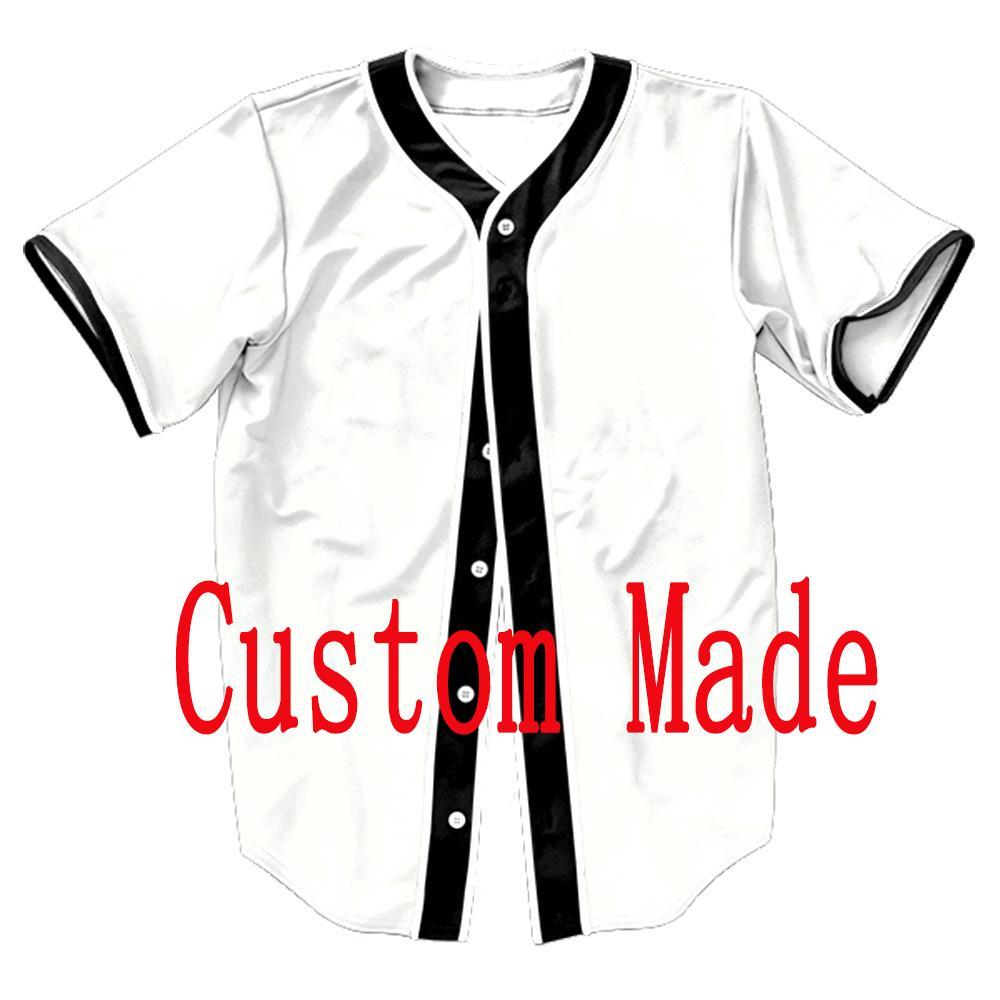 Dropshipping Custom Made Vip Designs Men Buttons 3d Shirt Streetwear