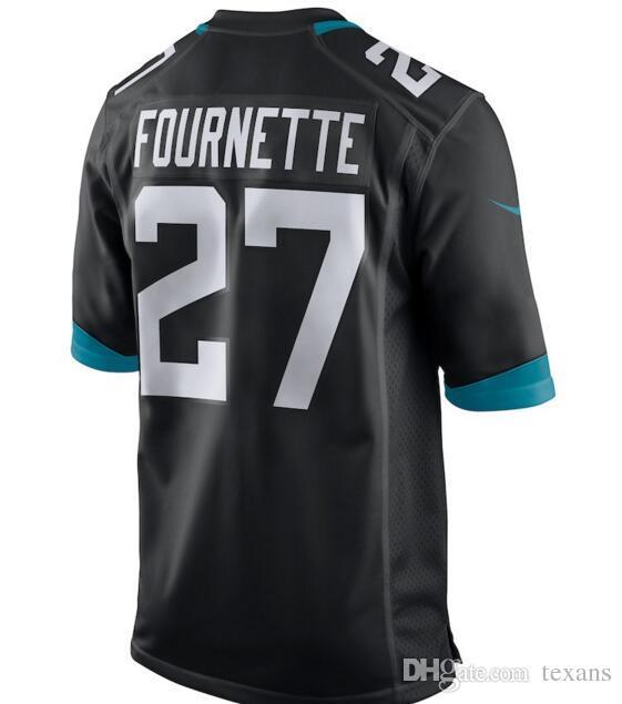 a2d694f78 Jacksonville Leonard Fournette Jaguars Jersey Jalen Ramsey Yannick ...