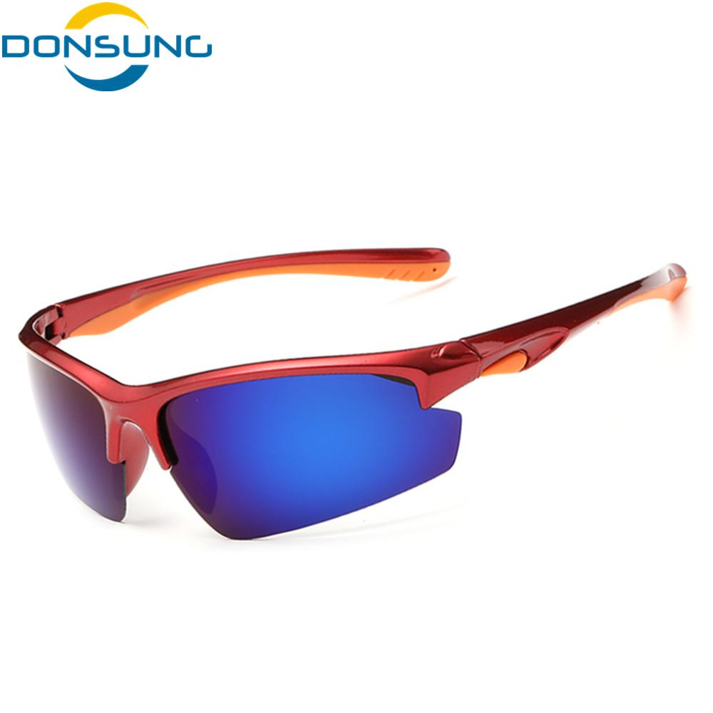 51c2e6814c6 BYDONSUNG Polarized Cycling SunGlasses Mountain Racing Bike Goggles ...