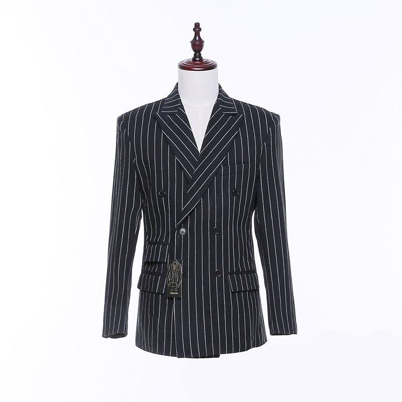 Style Blazer Leisure Men Doudoune Homme New Jacket Nw8vm0On