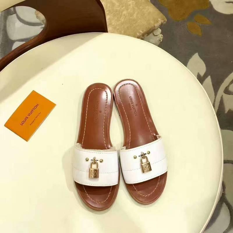 375ab65f6256 Wholesale Luxury Brand Sandals Quality With Box Dual Stripe Sakura ...