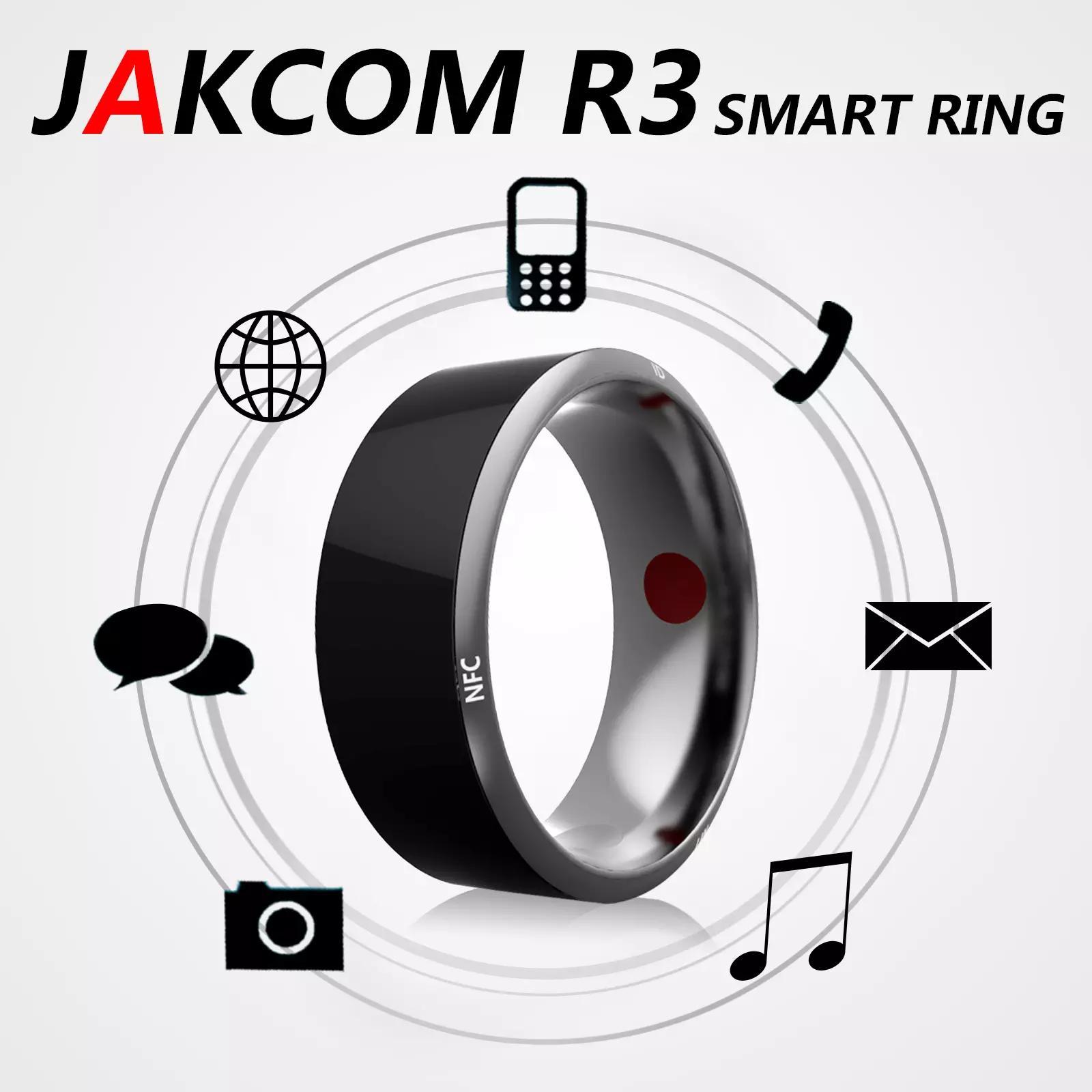 Acheter En Gros Jakcom R3 Smart Ring Montres Bijoux Lunettes Anneaux  Accessoires De Mode Smart Devices Bijoux Accessoires Tungstène Anneau De   16.09 Du ... 5eb56ab78ac0