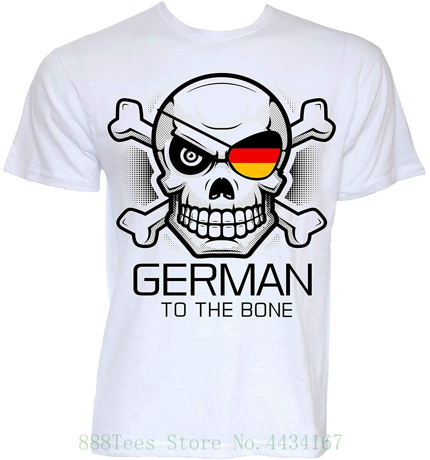 70d89ef610 Beat Tees Clothing Mens Funny Novelty German To The Bone Joke Germany Flag  Slogan Gifts T Shirts T Shirt 2018 Fashion Men Mens T Shirts Funny Shirts  From ...
