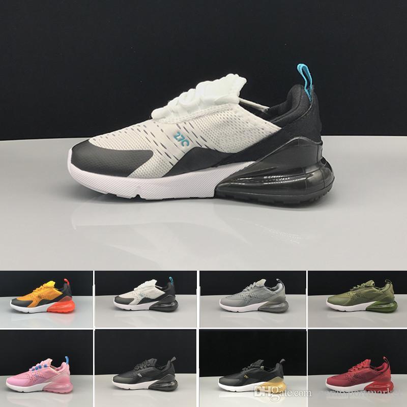 big sale a6b59 830d6 ... reduced acheter nike air max 270 27c airmax 2018 new kids designer  casual chaussures 270 enfants
