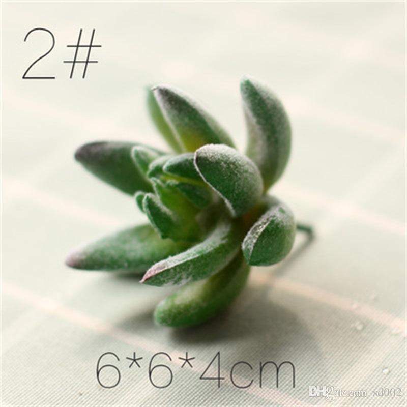 الإبداعية النباتات النضرة الاصطناعي للداخلية الرئيسية مكتب ديكور يتدفقون الصبار حديقة النباتات زهرة حديقة الديكور 3sy yy