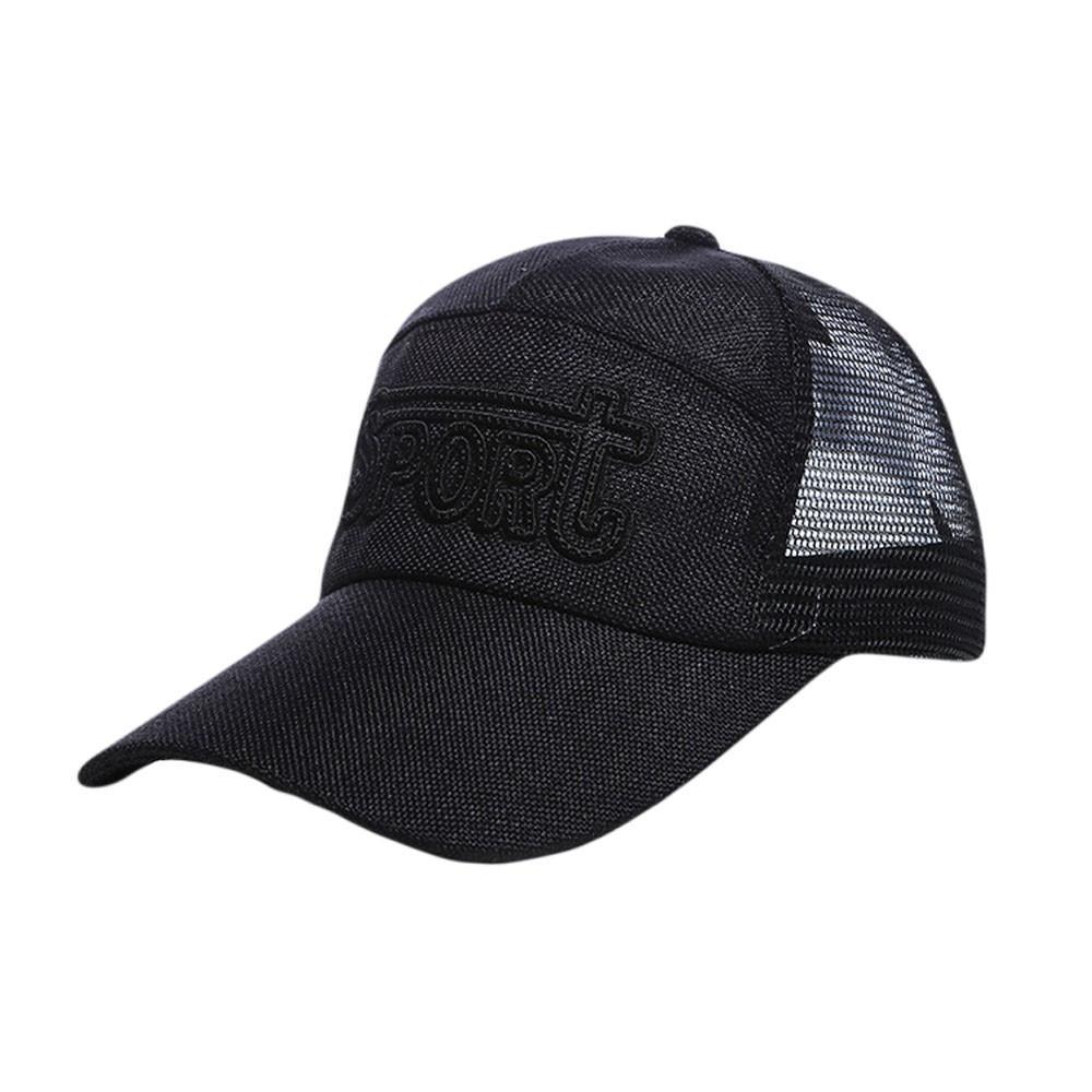 Feitong 2018 Woman Cap Hat Fashion Women Adjustable Baseball Hat ... 86a63eadfe0d