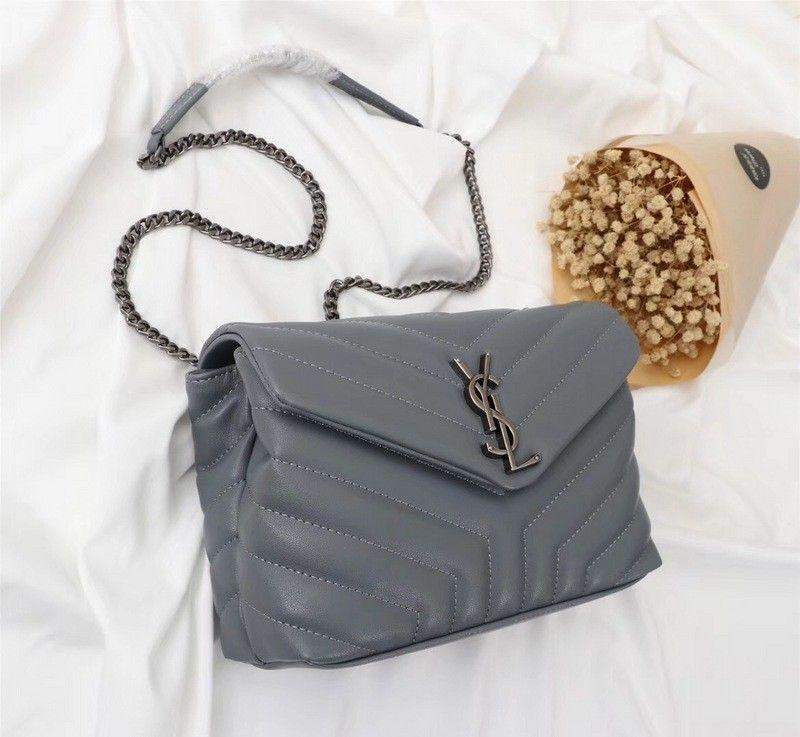 Ladies High End Designer Totes Bags Women Shoulder Bag Black And Red Handbag  Original Quality 487218 Cheap Purses Handbags For Women From Sanxun5, ... 17696b90a1
