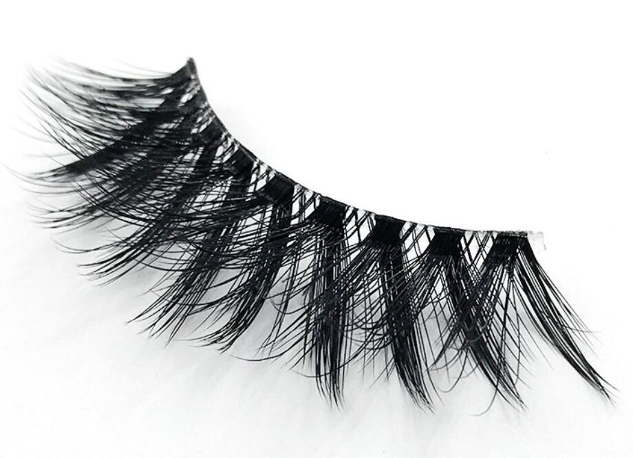 y04 SUPER 3D faux mink Lashes 3D Lashes Eyelashes Natural 3D Soft Silk ProThick Long Lash False eyeLashes Handmade Eyelash Extension Makeup
