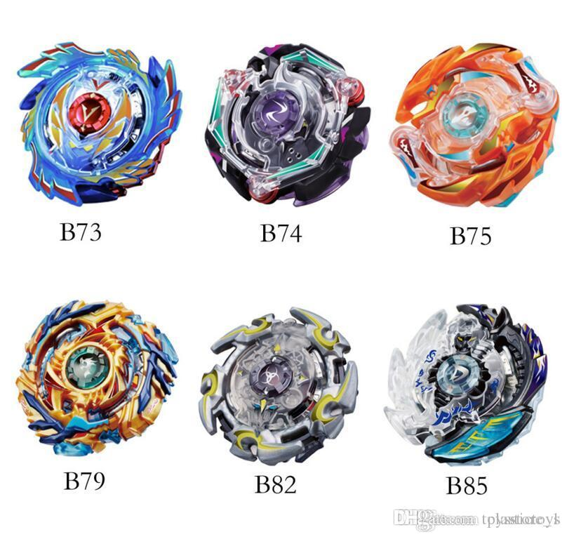 2018 Galaxy Pegasus Pegasis Black Hole Sun Ver Beyblade Metal Masters with Launche Spiral Spinning Steel Spirit 200pcsfree shipping
