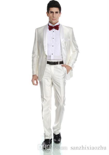 Jacketpant Latest Coat Pant Designs 2018 Mens Suits Korean Groom