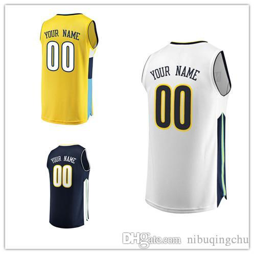 Men 15 Nikola Jokic Jersey 14 Gary Harris 27 Jamal Murray 4 Paul ... af57a7cde