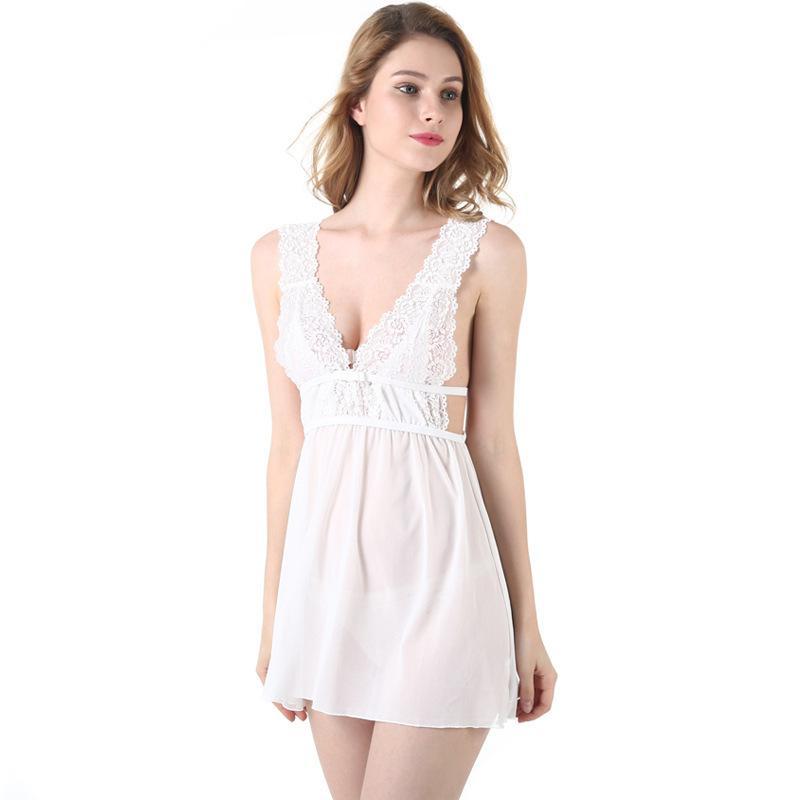 102f28a6e04e Новый кружева пижамы для женщин сексуальная домашняя одежда Одежда досуг ...