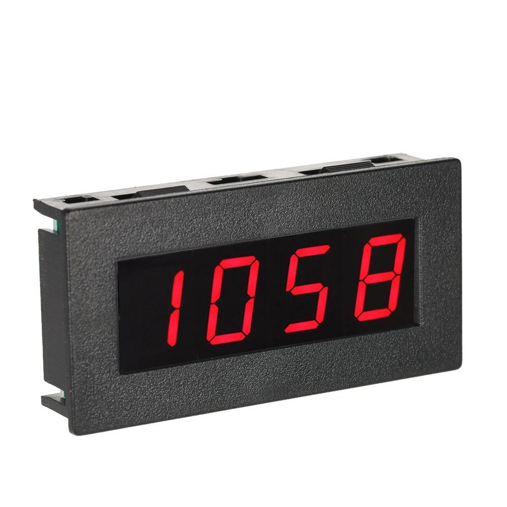 Freeshipping Yüksek Hassasiyetli Dijital Frekans Takometre 0.56
