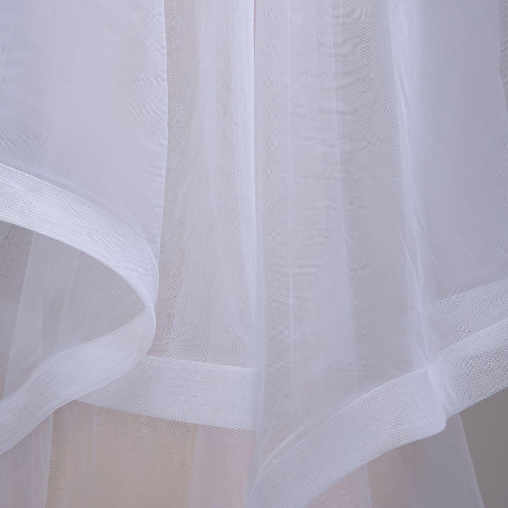 cargos extra para los vestidos de las muchachas de flor más tamaño con $ 29 de enlace especial