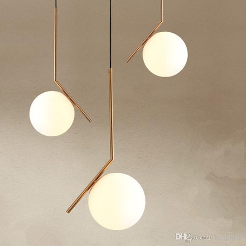 Großhandel Moderne Minimalistische Pendelleuchte Lampe Nordic ...