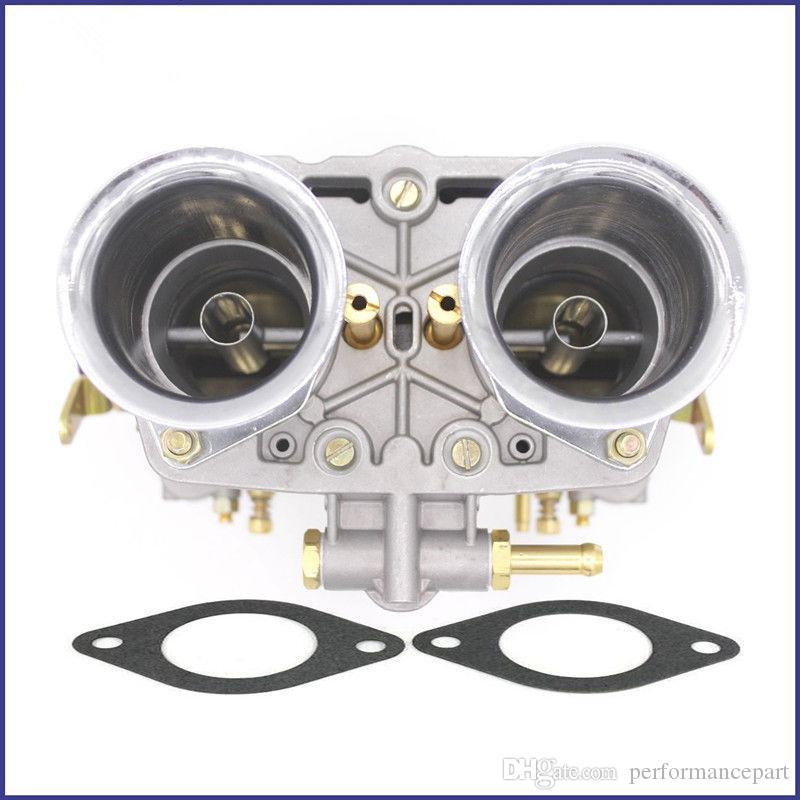 40IDF Carburatore Air Horn per Bug / Beetle / VW / Fiat / Porsche rep   weber fajs carb
