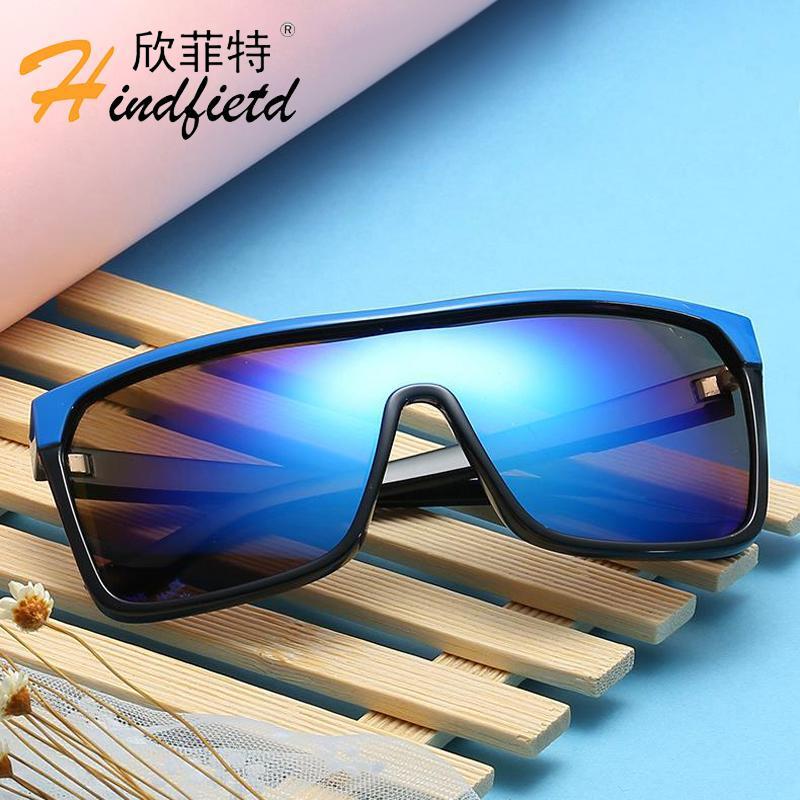 Compre 2018 Óculos De Sol Dos Homens Marca De Luxo Famosa Moda Masculina  Óculos De Condução Esporte Estilos De Óculos De Sol Para O Homem Oculos  Lunette De ... 493980e51d