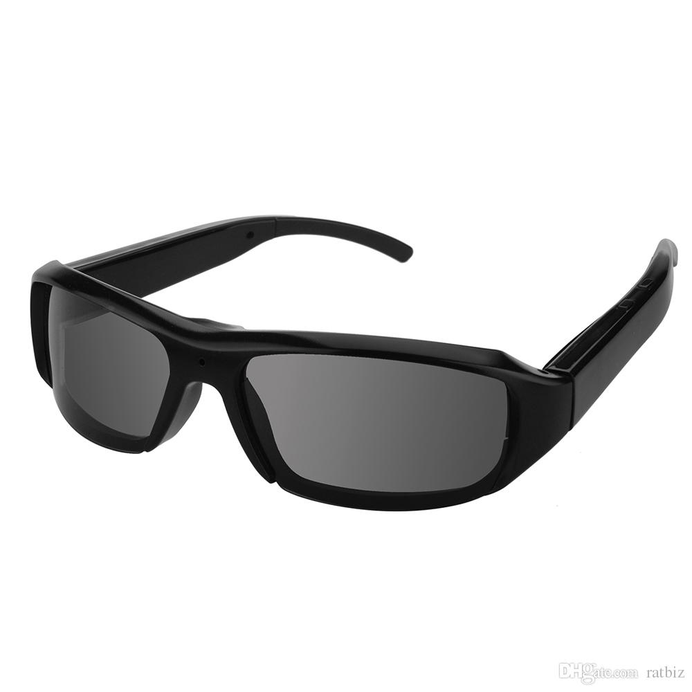 b84654e8c9 32GB Memory Built-in Full HD 1920 1080P Digital Video Sun Glasses ...