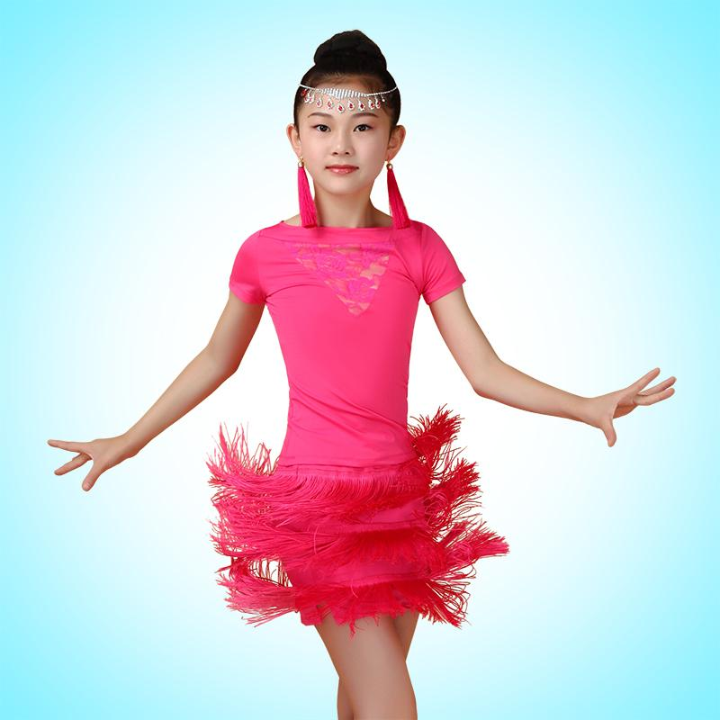 Novelty & Special Use Ballet Hearty 2018 Justaucorps Dance Latin Leotard Clothes Dress Skirts Ballroom Dancing Skirt Ballet Dresses For Girls Professional Costumes