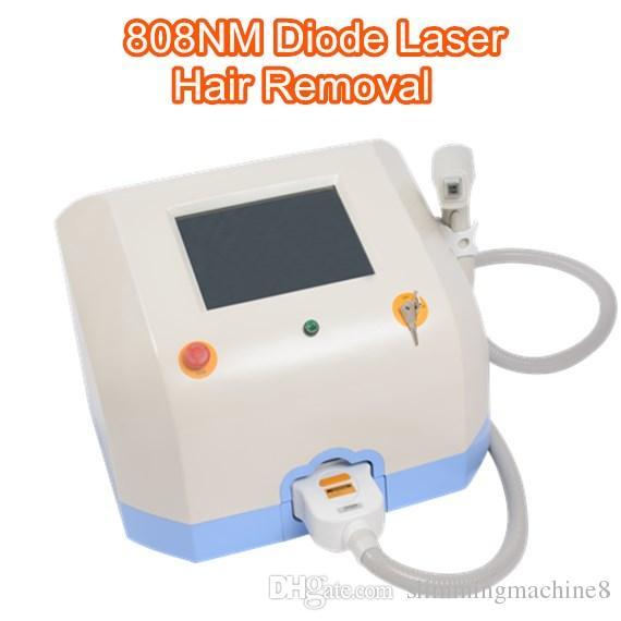 Hair depilazione Bikini area Alessandrite Laser