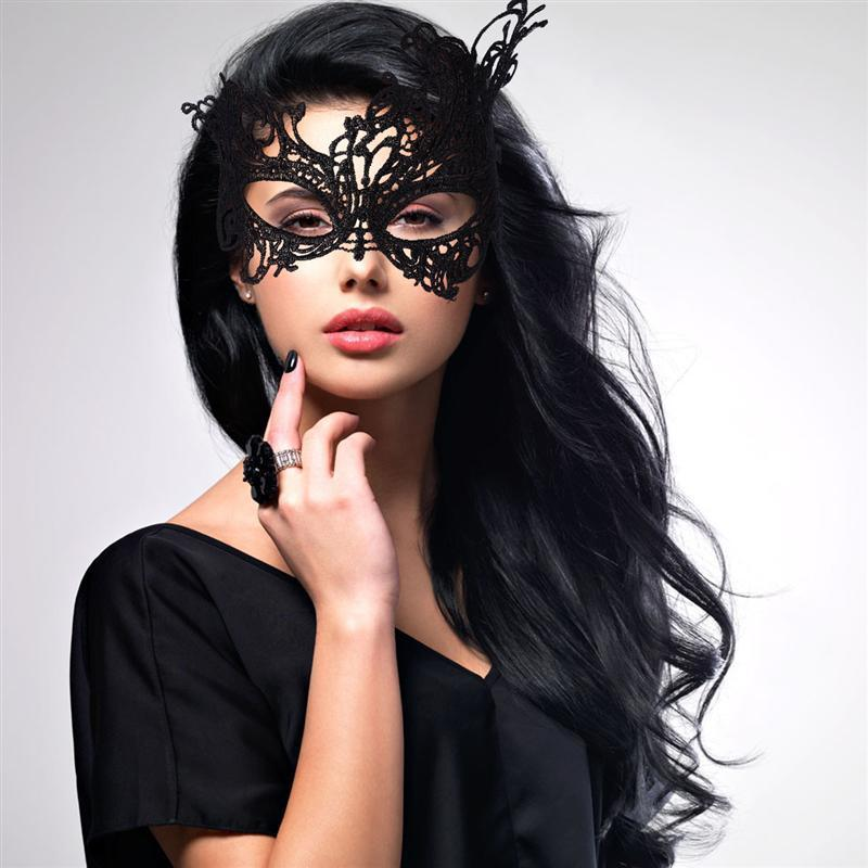 7238797482b6 BESTOYARD Fashion Sexy Lace Eye Mask Venetian Masquerade Ball Party Fancy  Dress Costume Lady Gifts Wedding Event Party Masks Gold Masks For Masquerade  Ball ...