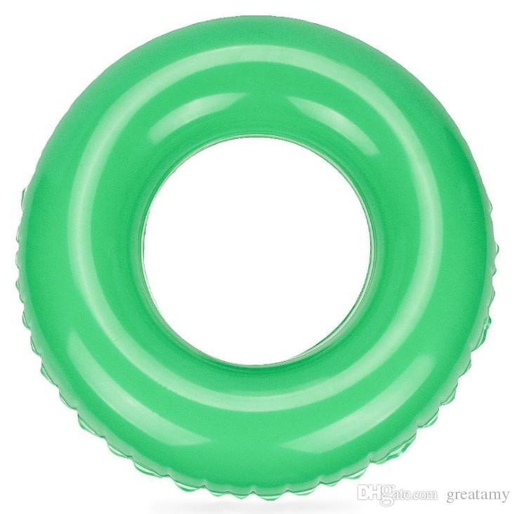 Anillo de natación de sandía flotadores inflables flotador de natación piscina para niños flotadores adultos nadar anillo deportes acuáticos juguetes