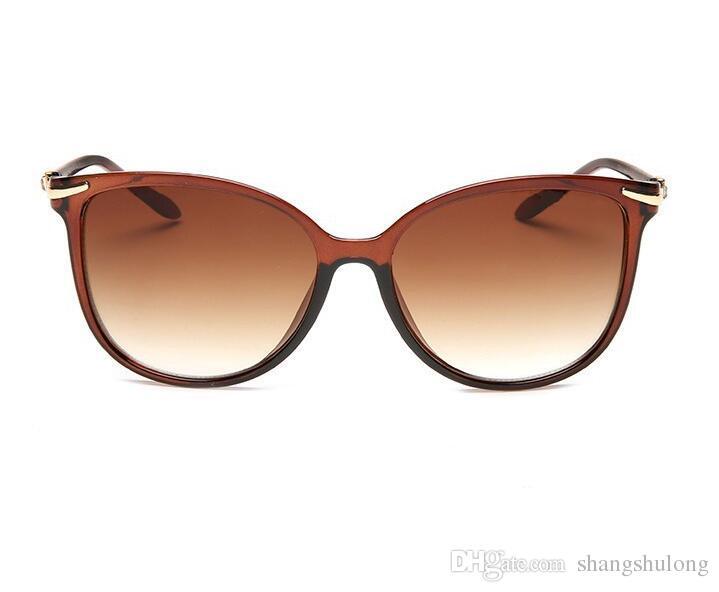2018 High Quality Polarized Lens Aviator Fashion Sunglasses Men and Women Brand Designer Vintage Sports Sunglasses4061