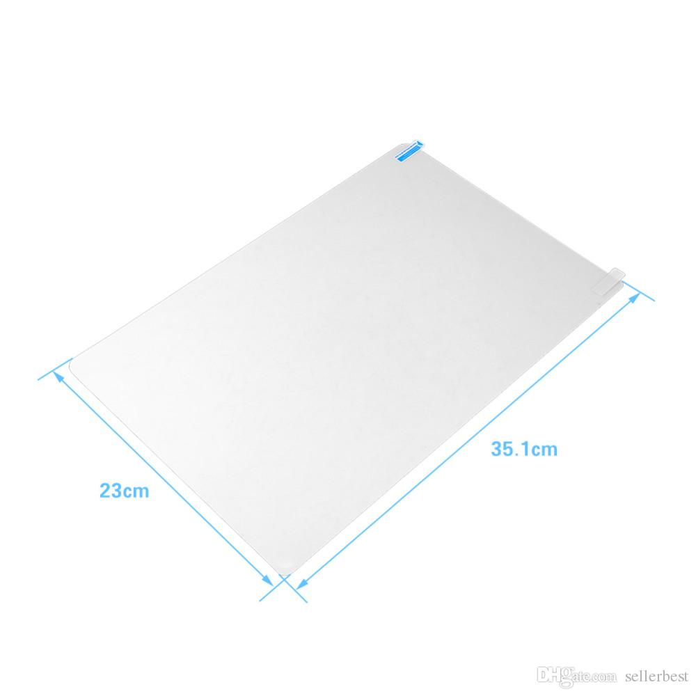 For Mac Retina 15.4 inch Screen Protector Ultra-thin Transparent Clear Film Screen Guard Protector Laptop Cover