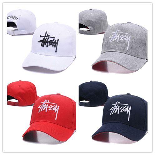 0db1e0844 wholesale newest fashion baseball caps Luxury brand designer cap Embroidery  hats for men snapback hat mens hats casquette visor gorras bone