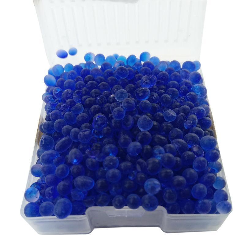 f1d5585f3 Compre Gel De Sílica Gel De Sílica Azul Laranja 60g Caixa Incluída  Absorvente De Umidade Silicagel Reutilizável Caixa Dessecante Absorvente  Alteração De Cor ...